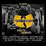 Wu-Tang Clan: Enter the Wu World Mix Tape