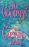 img - for The Captain's Lady book / textbook / text book