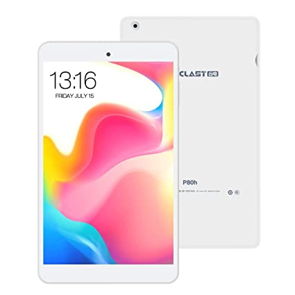 TECLAST P80h Tablet PC 8 Pulgadas IPS 1280X800 (WiFi, 1 GB de RAM,