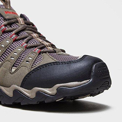 Meindl - Zapatillas de senderismo para hombre
