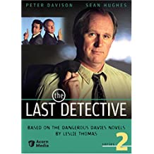 The Last Detective - Series 2