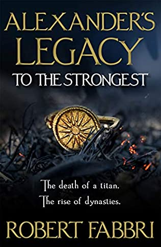 book cover of To The Strongest