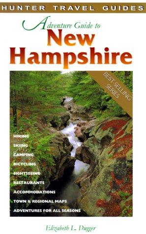Hunter Travel Adventures New Hampshire  Adventure Guide Series