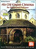 Old English Chirstmas for Hammered Dulcimer, Linda G. Thomas, 0786608668