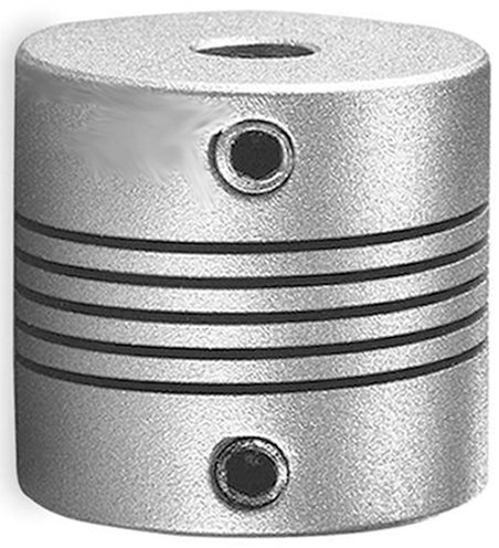 66 Coupling Outer Diameter:40 VXB Brand Japan MJC-40-WH 11//16 inch to 11//16 inch Jaw-Type Flexible Coupling Coupling Bore 2 Diameter:11//16 inch Coupling Length