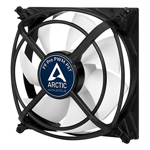 ARCTIC Pro PWM Vibration Absorbing PST Anschluss