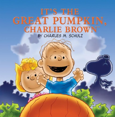 It's the Great Pumpkin, Charlie Brown (Peanuts Picture Books) -