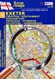 Exeter: Crediton, South Brent, Okehampton, Tavistock, Yelverton, Howabridge