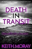 Death In Transit: Murder most foul...