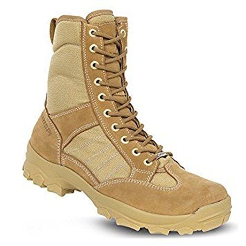 Desert S a Gtx® Crispi Beige Anfibi 42 Militari Taglia w t wYnwOqEB
