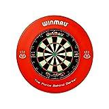 Winmau Dartboard Surround Red
