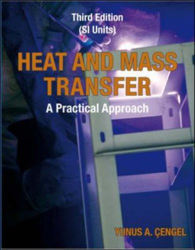 heat and mass transfer si - 7