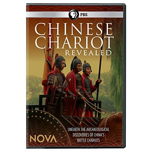 DVD : NOVA: Chinese Chariot Revealed (DVD)