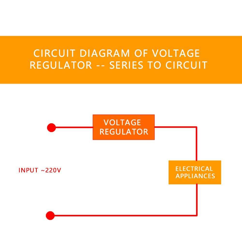 R/égulateur de vitesse de moteur r/égulateur de tension haute puissance pour contr/ôleur /électronique /à dissipation thermique 0-220V 100A 8000W pour r/égulation du d/ébit moteur