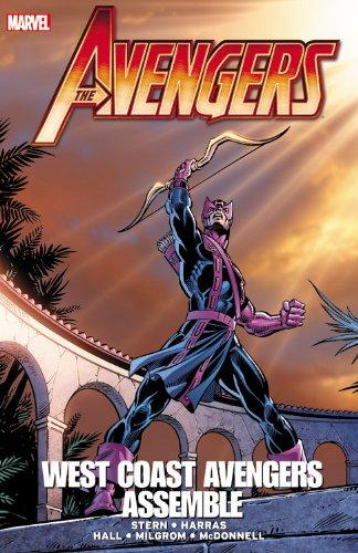 Avengers: West Coast Avengers Assemble (Avengers (Marvel Unnumbered))