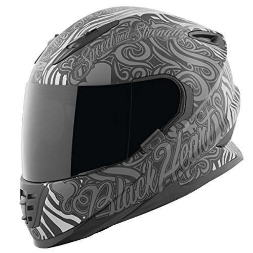 Speed And Strength Helmets - 9