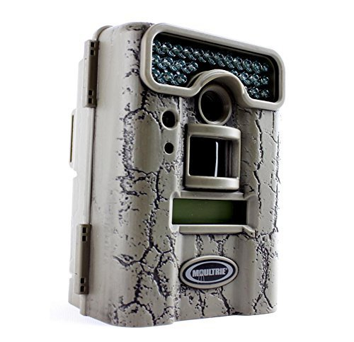 Moultrie Game Spy D55-IRXT Infrared Flash Camera