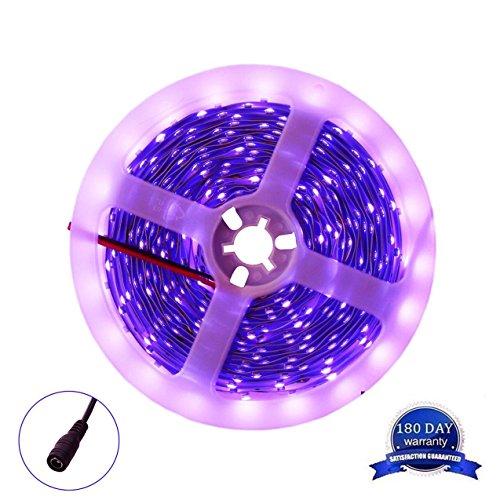 Ultraviolet Led Strip Uv Black Light