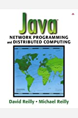 Java¿ Network Programming and Distributed Computing Paperback
