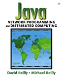 img - for Java  Network Programming and Distributed Computing book / textbook / text book