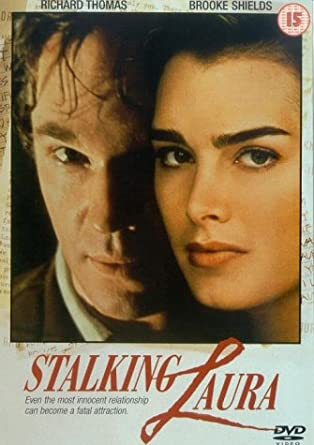 Image result for stalking laura movie poster