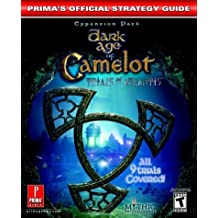 Dark Age of Camelot: Trials of Atlantis: Prima's Official Strategy Guide