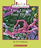 Tiny Life in Your Home, Lisa Trumbauer, 0516254774