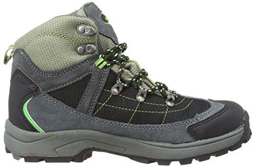 Trespass Elf Walking Boot, Botas Niños Verde (Herb)