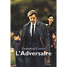 L'Adversaire (French Edition)