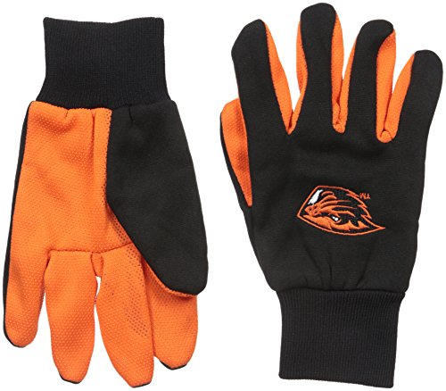 Oregon State 2015 Utility Glove - Colored Palm
