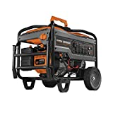 Generac 6825 XC6500E 6500 Running Watts/8125 Starting Watts...