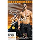 Hell Yeah!: Don't Mess With the Bull (Kindle Worlds Novella)