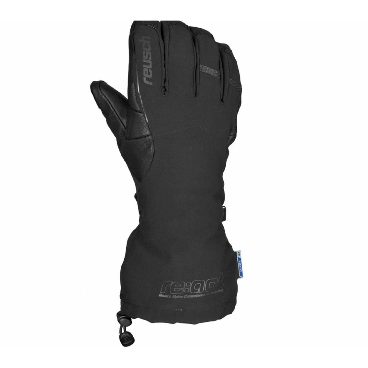 Reusch gasherbrum ii triple sys r-tex handschuhe fingerhandschuhe neu