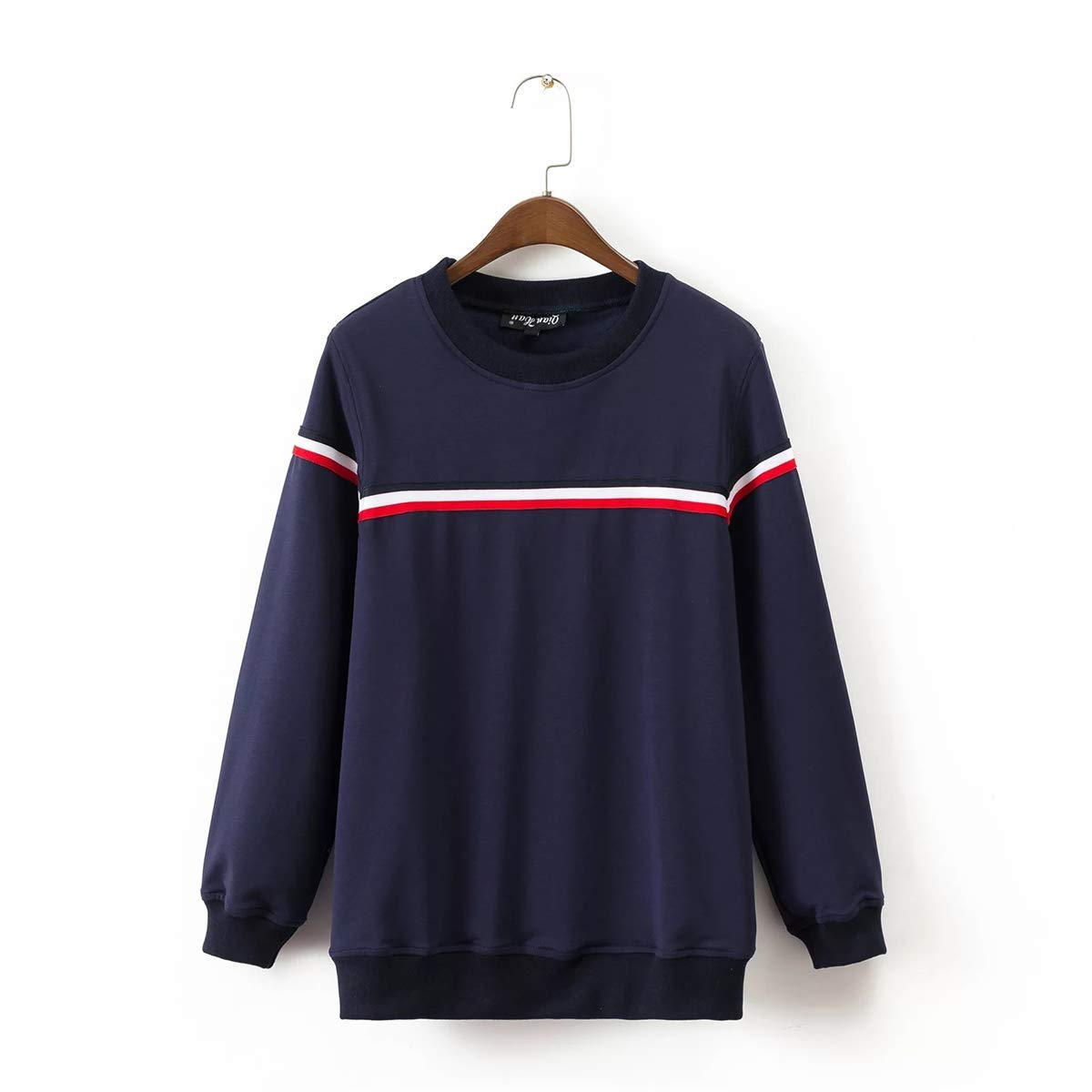 Bleu Marine X-petit FCYOSO - Sweat-Shirt - Fille