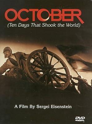 October (Ten Days That Shook the World)