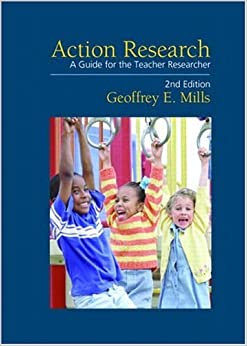 Book Action Research: A Guide for the Teacher Researcher (2nd Edition)