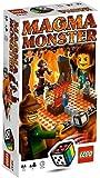 LEGO Juegos 3847 - Monstruo de magma [versión en inglés]