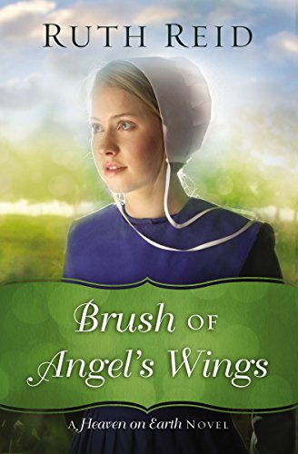 Brush of Angel's Wings (A Heaven On Earth Novel Book 2) by [Reid, Ruth]