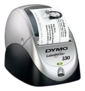 DYMO LABELMAKER 330 TURBO DRIVERS PC
