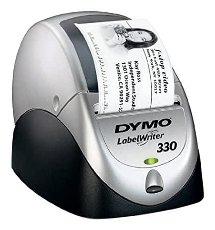 Amazon Dymo Labelwriter 330 Label Printer Electronic Label