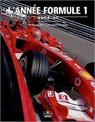 L'Année Formule 1 Edition 2004