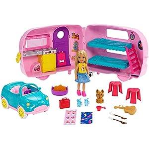 5116MWhT5dL. SS300  - Barbie Club Chelsea Camper
