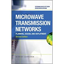 Microwave Transmission Networks, Second Edition
