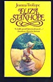 Front cover for the book Eliza Stanhope by Joanna Trollope
