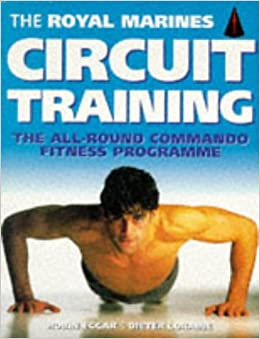 royal marines circuit training pdf