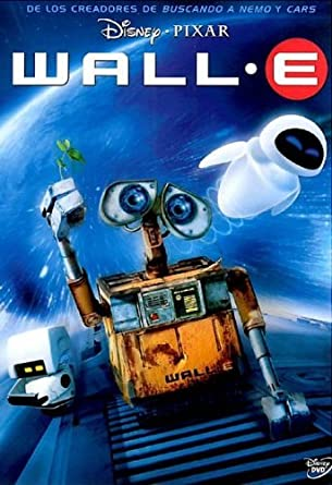 Wall-E: Batallón De Limpieza (Import Movie) (European Format - Zone