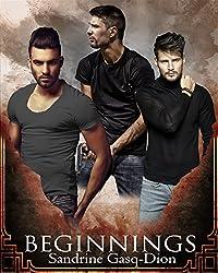 Beginnings: The Santorno Stories 8