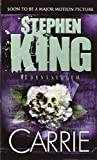 Carrie, Stephen King, 0307743667