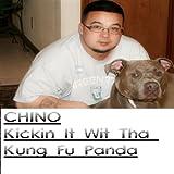 Kickin It Wit Tha Kung Fu Panda [Explicit]