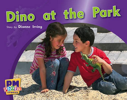 Read Online Dino at the Park pdf